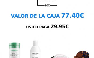 Bellezisimo BOX – Noviembre 2020
