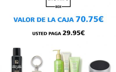 Bellezisimo BOX – Diciembre 2020
