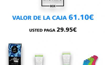 Bellezisimo BOX – Enero 2021
