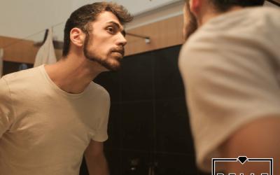 5 formas de arreglar una barba irregular
