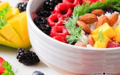 ¿Cuánto afecta su dieta a su piel?
