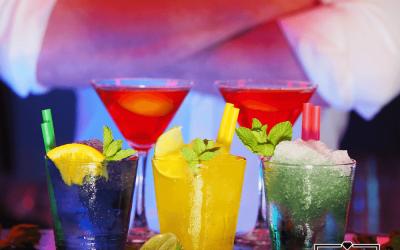 10 peores tipos de alcohol para tu piel