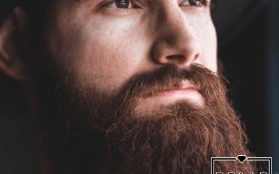 ¿Puedes aplicar protector solar en tu barba?